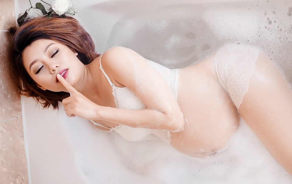 igiene in gravidanza