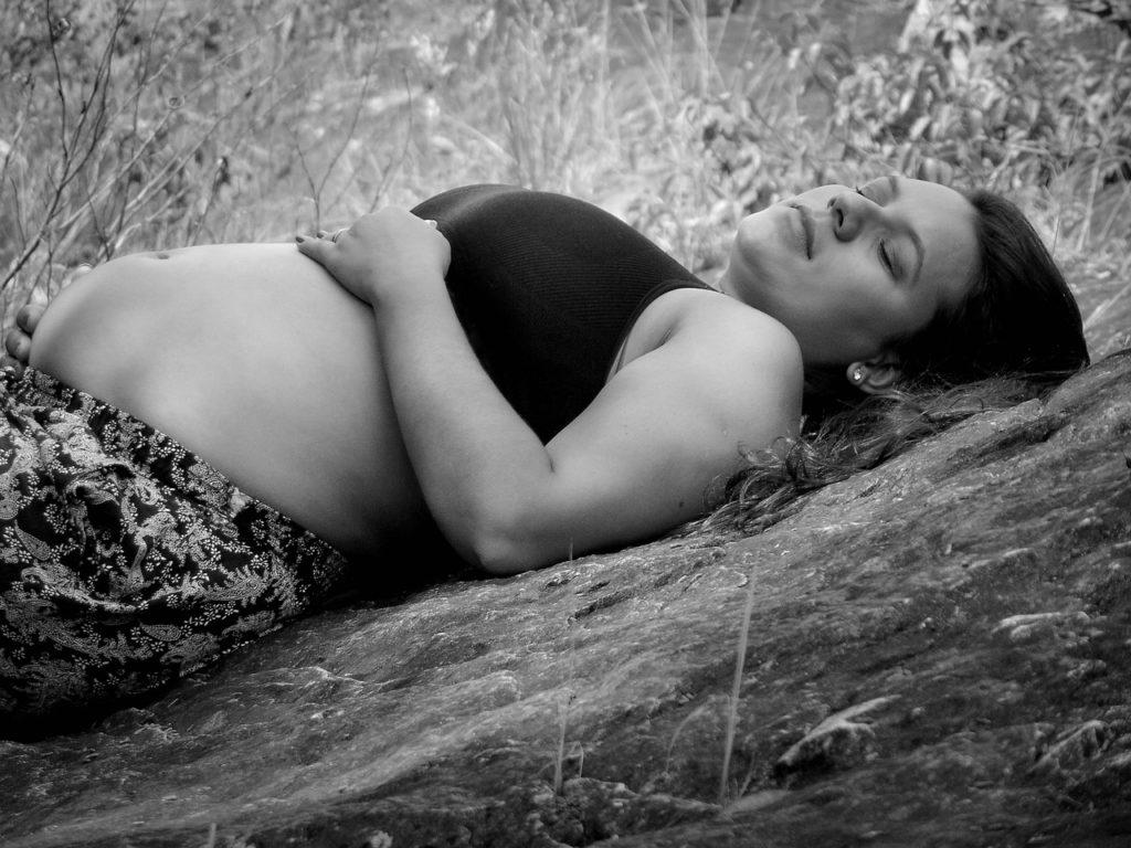 cistite in gravidanza