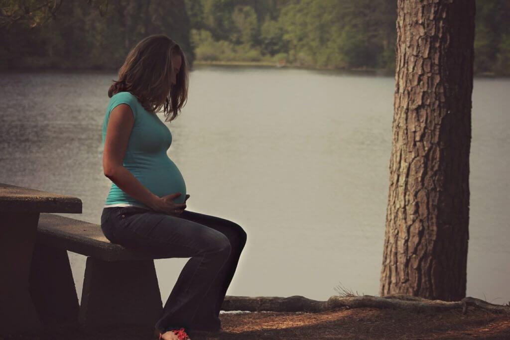 nono mese di gravidanza