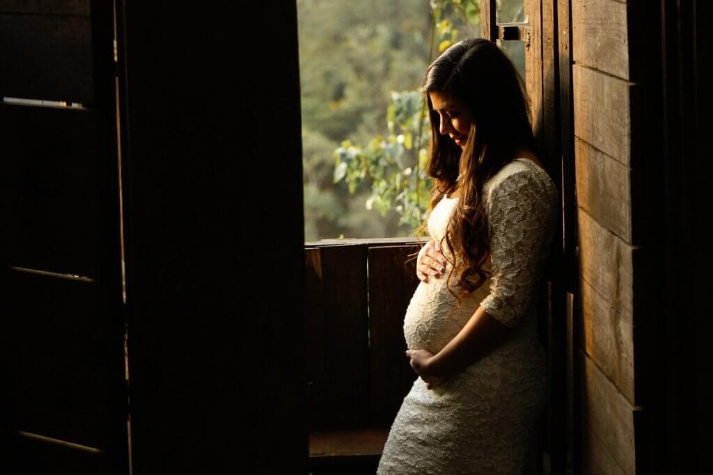 stitichezza in gravidanza