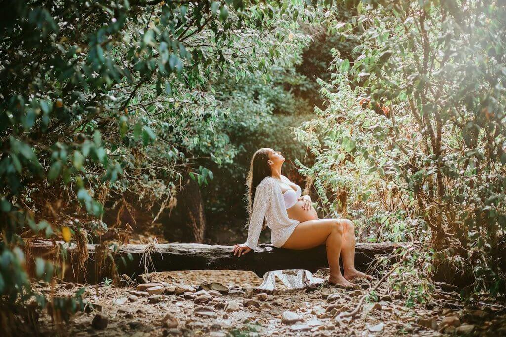 ritenzione idrica in gravidanza